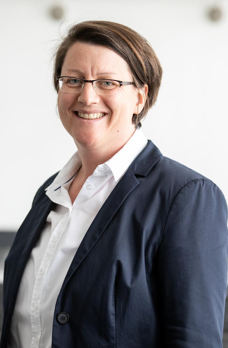 Prof. Dr. Antje von Ungern-Sternberg